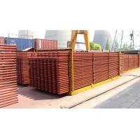 China Heat Exchanger Coil Boiler Super Heater And Reheater Heat , Superheater In Boiler wholesale