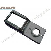 China OEM ODM Zinc Die Casting Parts with Polishing Surface finishing wholesale