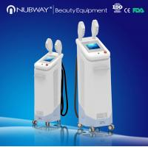 China 2014 best shr ipl machine price ipl e-light shr hair removal and skin rejuvenation machine on sale