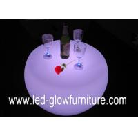 China Multi - use Remote / Switch control Led outdoor furniture Low power consumption wholesale
