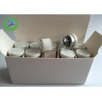 China Bodybuilding Human Growth Peptides TB500 White Powder CAS 77591-33-4 99% Purity wholesale