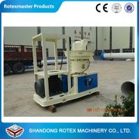China Vertical Ring Die Wood Pellet Machine with Auto Lubrication System wholesale