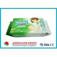China Alcohol Free Baby Wipes wholesale