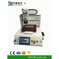 China CNC Desktop PCB router machine , Small Economics PCB routing equipment wholesale