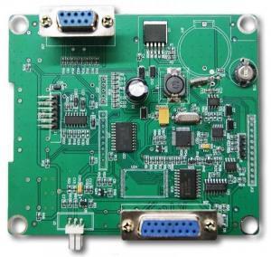 China Surface Mount SMT PCB Assembly / PCBA services  HASL / OSP / ENIG Surface Finishing wholesale