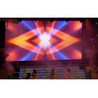 Quality High Definition P4 Indoor Rental LED Screen Quick Installation for sale