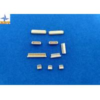 China 0.8mm Pitch Insulation Displacement Connector With LCP Material, SUR IDC connector wholesale