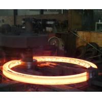 China Alloy Steel Rolled Ring Forging ASTM ASME For Wind Energy Industrial wholesale