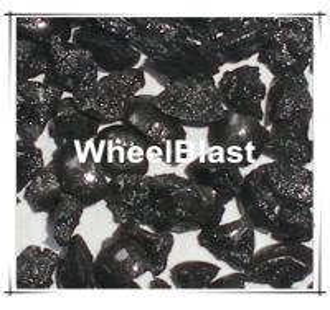 China Sand blasting abrasive steel grit wholesale