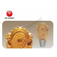 """China Hard And Abrasive Tricone Drill Bit 6 3/4"""" With Polishing Surface Treatment wholesale"""
