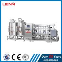 China RO water filter plant for mineral,microorganism, organic removal,pure water treatment system RO water purification plant on sale