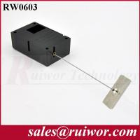 China RW0603 Rope with ratchet stop function wholesale