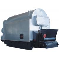 China Three Pass Oil Heating Steam Boilers wholesale