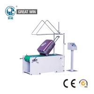 China Digital Helmet Testing Machine , Touch Screen Control Helmet Testing Equipment wholesale