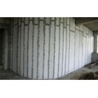 Energy Saving Operable Prefabricated Partition Walls / Prefab Interior Wall Panels