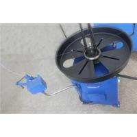 China High Speed Wire Rewinder Heavy Duty Wire Feeding Equipment Automation wholesale