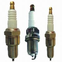 China Automotive spare parts/spark plugs, suitable for various types of cars wholesale