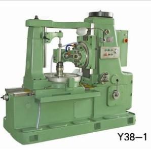 China Gear Hobbing Machine (Y38-1) on sale