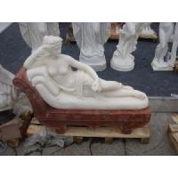 China Carved Stone Statues / Garden Statues wholesale