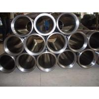 China Cold Drawn Honed Steel Tube Hydraulic Pipe DIN 2448/2391/1629 ST52/Q345B wholesale