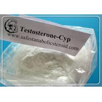 China Testosterone Cypionate TestosteroneSteroid  for Muscle Buidling CAS 58-20-8 wholesale