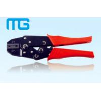 China FLDNY 22-14 AWG Electrical Crimping Pliers , MG - 07FL Wire Connector Crimping Tool Kit wholesale