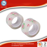 Quality Fragile Professional BOPP Packaging Tape Durable Viscosity for Sealing for sale