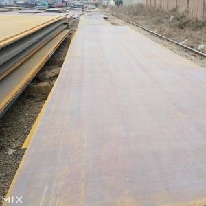 China Wear resistant High manganese steel plate AR360/AR400F/AR400/AR500/AR500F wholesale