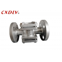 Buy cheap Water Flow Indicator Flanged Sight Glass 3/4 Investment Casting Cf3m from wholesalers