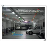 China Parking Guidance System--Porject Views wholesale