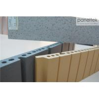 China Building Lightweight Cladding Panels / High Strength Insulated Wall Cladding Panels wholesale