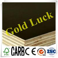 Wholesale Concrete Shuttering Plywood, Film Faced Plywood for Construction from china suppliers