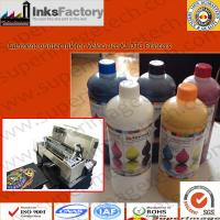 China Garment Ink for Veloci-Jet Xl DTG Printers wholesale