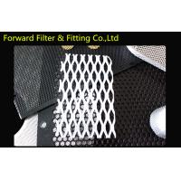 China  Galvanized Stainless Steel Expanded Metal Mesh With Anti Rust Paint  for sale