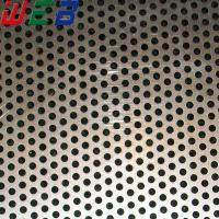 China CBRL high quality perforated metal screen wholesale