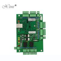 China RFID Card Access Control Panel WG002 Two Ways WAN Access Control System wholesale