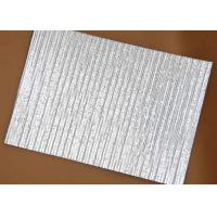 China Black Hard No Fading Heat Insulation Sheets Fire Resistant Offset Printing on sale