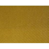 China Yellow Beeswax Comb Foundation wholesale
