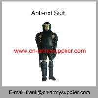 China Wholesale Cheap Korea Nylon 66 Fire Resistant Anti Riot Suits wholesale