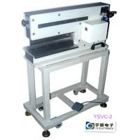 China Safe Depanelization Of PCB Depaneling Equipment , Guillotine Type wholesale