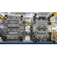 Buy cheap Preform Plastic Injection Molding Automotive Parts , Plastic Molding And from wholesalers