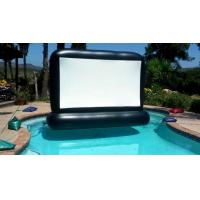 how to clean a projection tv screen