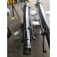 China cat E349 bucket  hydraulic cylinder  heavy duty machine spare parts high quality cylinder wholesale