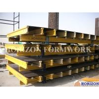 China Universal Slab Formwork Systems , Movable and Efficient Table Form For Slab wholesale