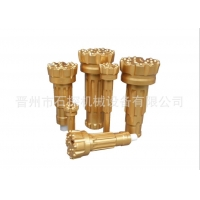 China Geothermy 13mm 5 1/4 Inches Water Well Drill Bits wholesale