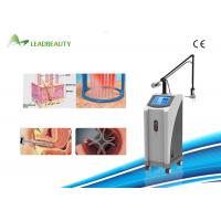 China 10600nm 40W Power CO2 Fractional Laser Machine scar removal vaginal tightening wholesale
