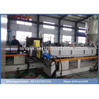 China 170 Kw Plastic Thermoforming Machine for Container , PS lunch Box Production Line wholesale