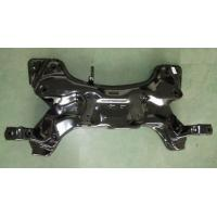 China Iron Automobile Spare Cross member For Korean Hyundai Accent 2011-  OEM 62400-1R000 wholesale
