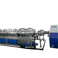 China High speed Foam Plate Plastic Sheet Extruder Machine 1000 - 2050mm width wholesale