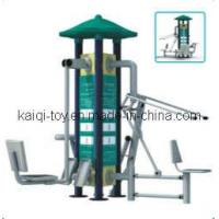 China Outdoor Fitness Equipment (KQ9338A) wholesale